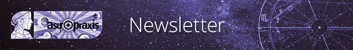 Newsletter AstroPraxis